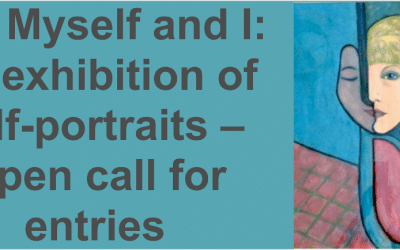 Me, Myself and I: An exhibition of self-portraits – Open call for entries