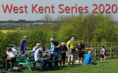 Try orienteering on Saturday 14th March with Dartford Orienteering Klubb