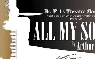 No Frills Theatre presents Arthur Miller's All My Sons