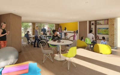 ELLENOR HOSPICE RECEIVES A STAGGERING TWO MILLION POUND DONATION TO HELP BUILD FOR THE FUTURE