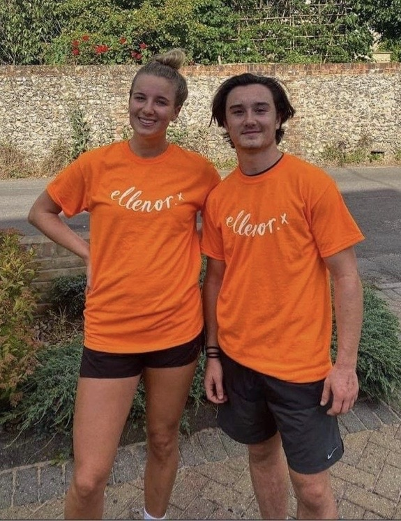 Teenagers Take on 24 Hour Running Charity Challenge