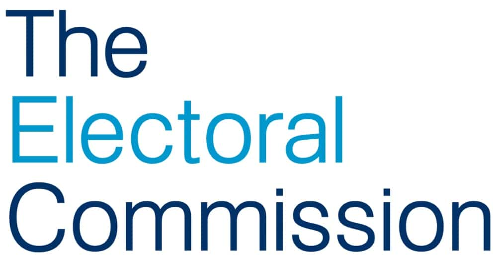 The Electoral Commission: Annual Canvass 2020