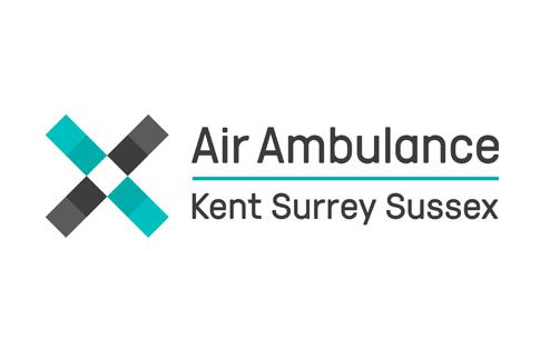 Air Ambulance Kent Surrey Sussex (KSS)