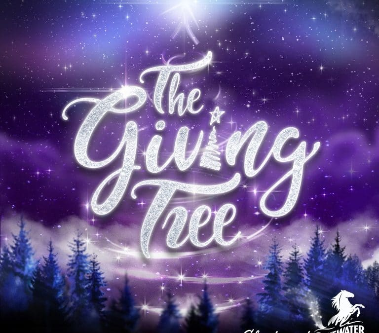 Bluewater's 'Giving Tree' is back for its 7th year!