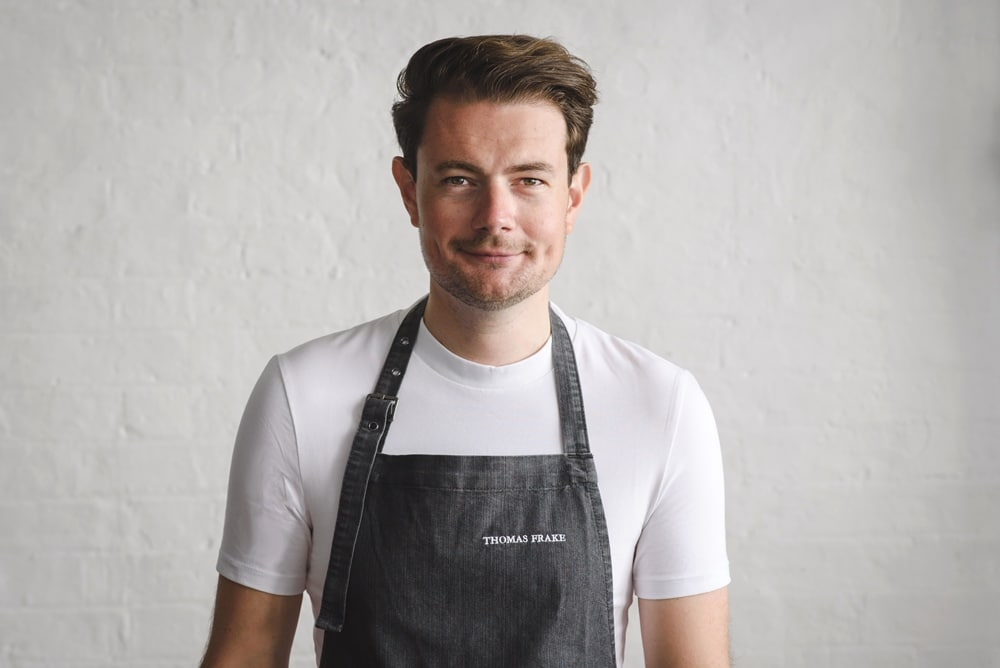 Dartford born MasterChef winner shares his winter warming recipes including ingredients scientifically proven to keep you warmer for longer