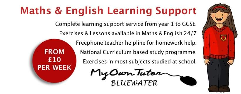 Homeschooling tips from a My Bluewater Tutor