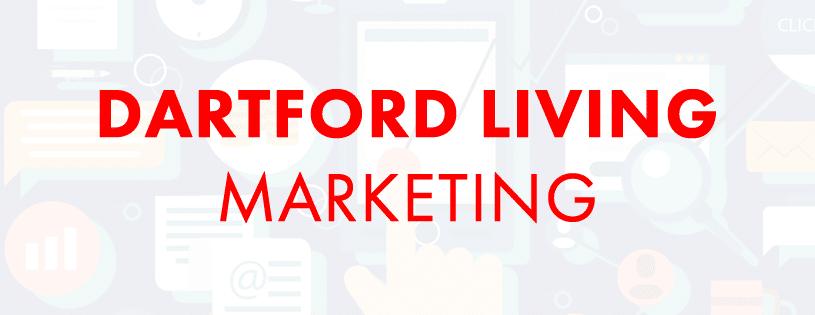 Dartford Living marketing