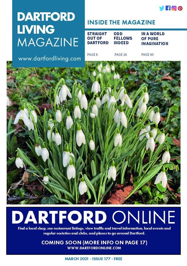 Dartford Living March 2021