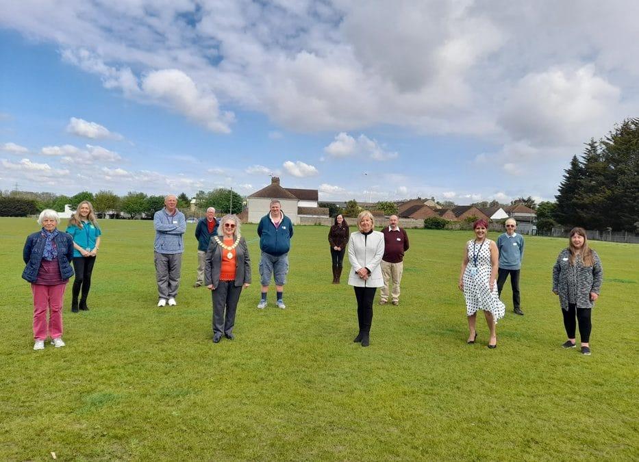 Volunteers needed as Dartford's Health Walks help combat post-lockdown isolation
