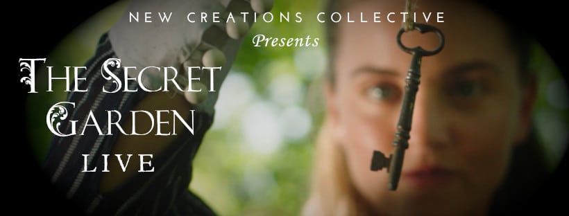 A dance adaptation of The Secret Garden is coming to Dartford