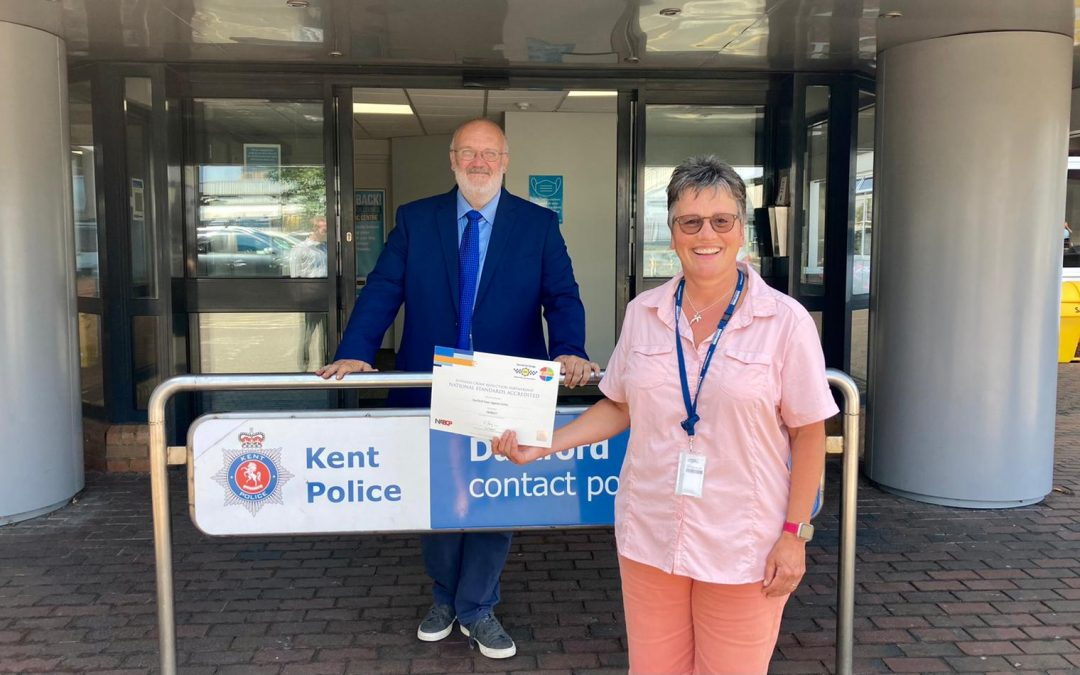 Protection for local businesses boosted as Council partnership attains national police accreditation