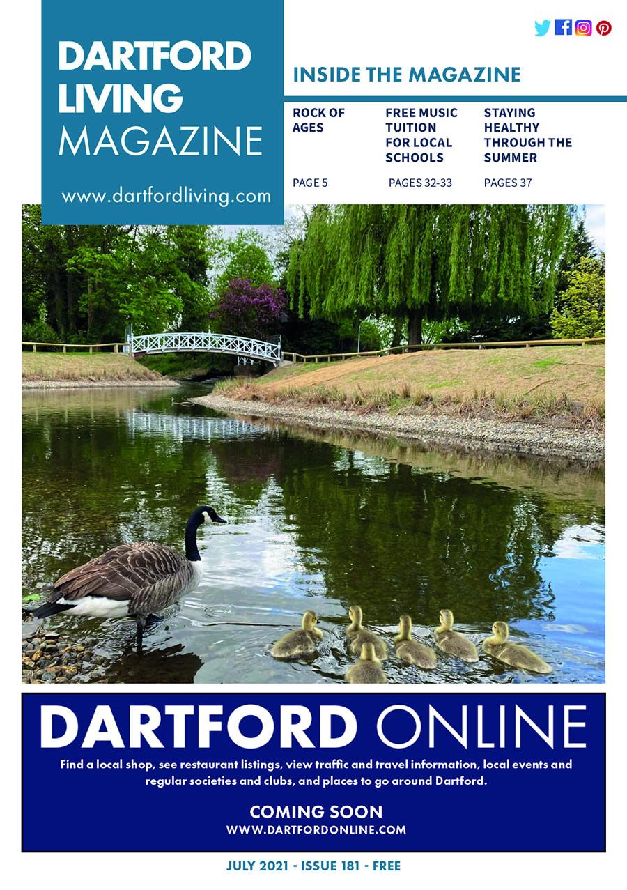 Dartford Living May 2021
