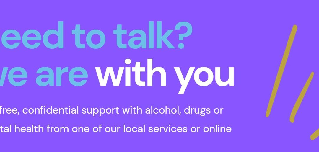 Free mental health support available now for young people in Kent and Medway